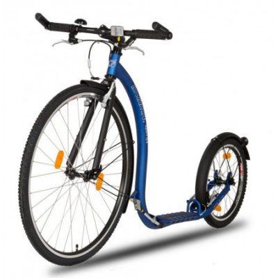 kickbike-sport-g4 blauw
